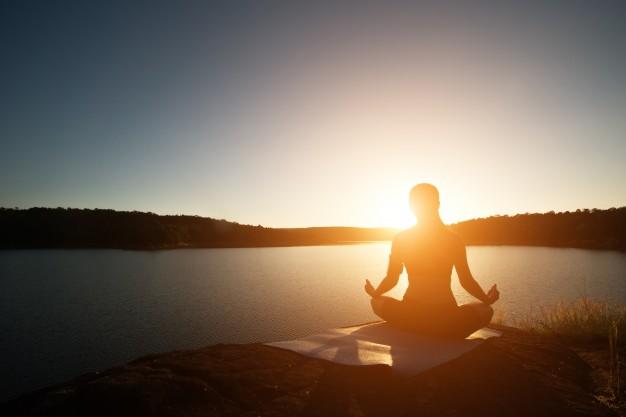 Meditationsrejse kan anbefales