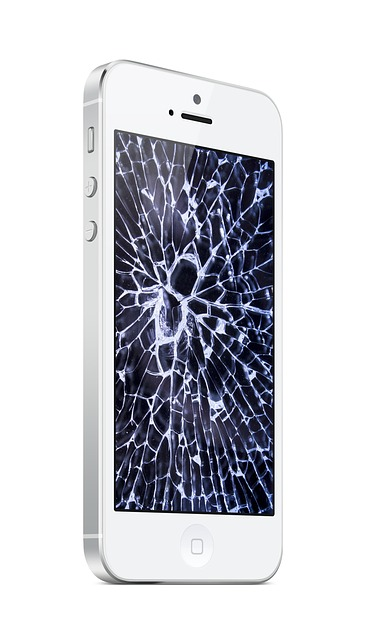 Hvor skal man få sin iPhone 7 repareret?