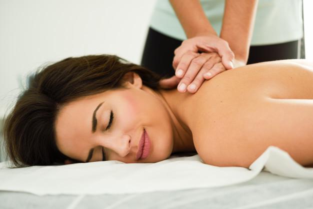 Osteopati og fysioterapi