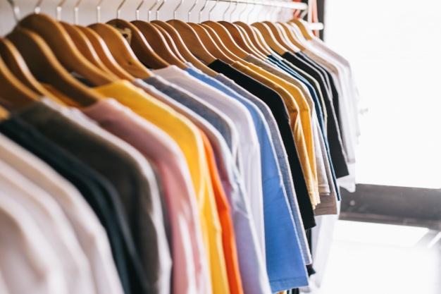 Tøjstativer til din butiksindretning