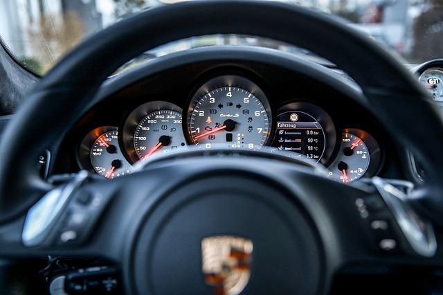 Porsche fra Specialcars