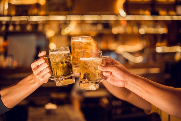 Platan øl sælger og lejer fadølsanlæg