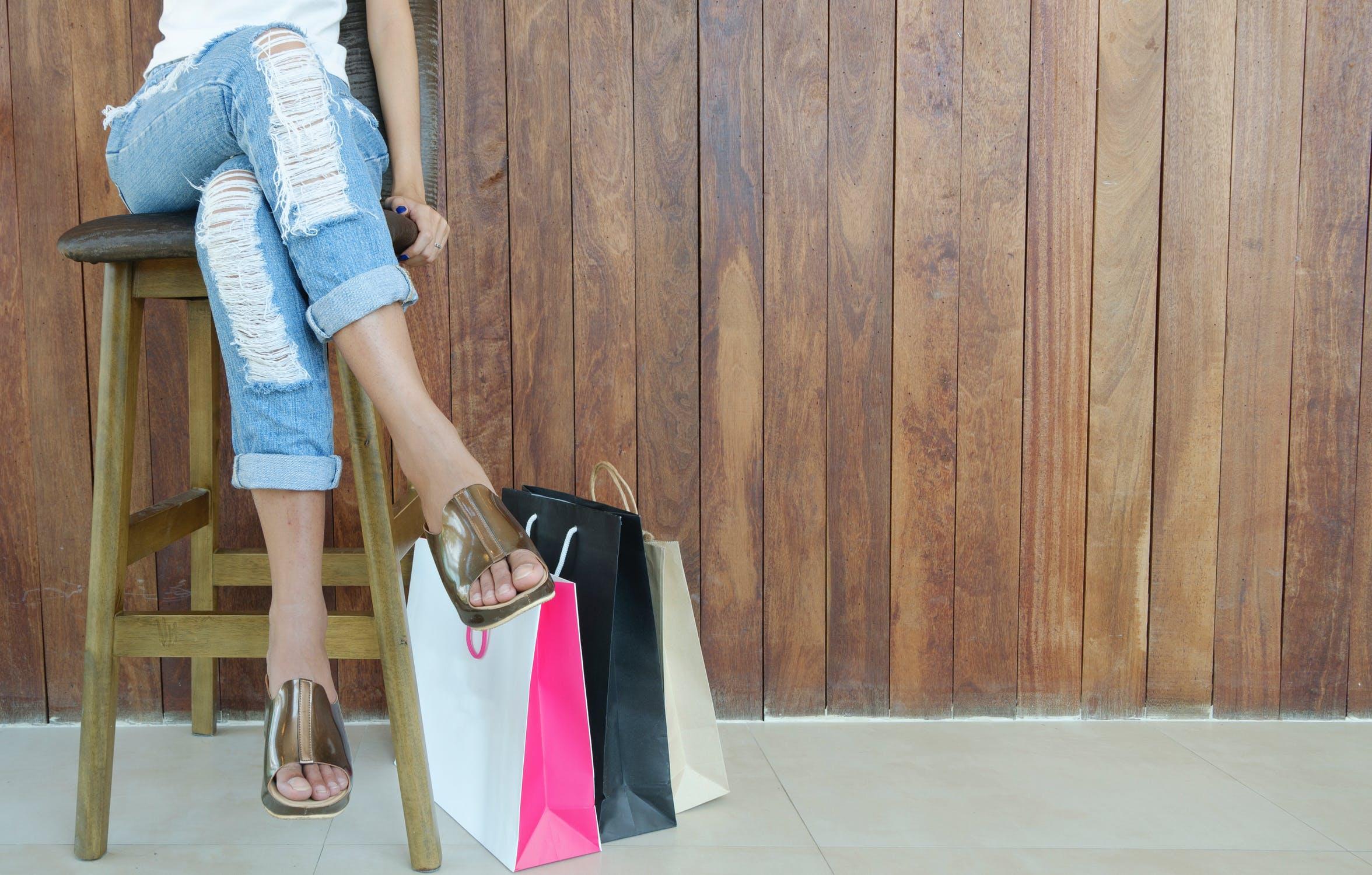 Gaveposer – den alternative indpakning af gaver