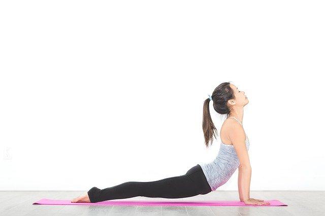 Ønsker du indre ro? Start til yoga!