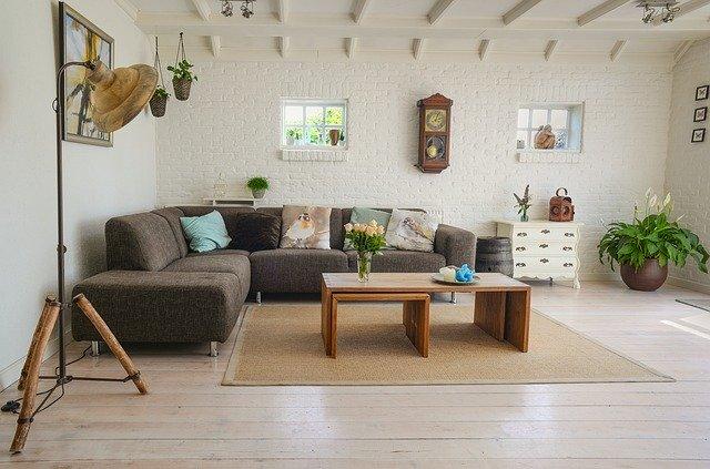 Hvilken type møbler skal du have ind i boligen?