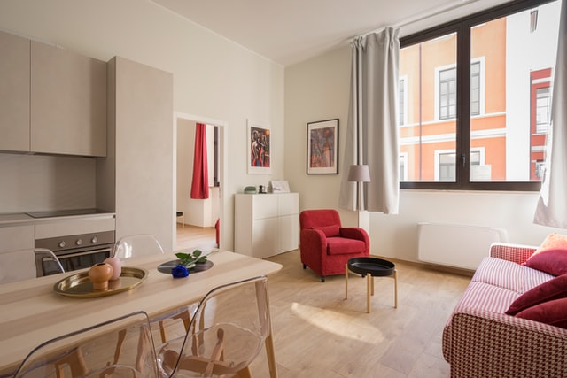 Sådan renoverer du din bolig billigt